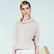Minimalistyczna linia od Reserved - kolekcja jesie� 2014 reserved moda trendy stylizacje