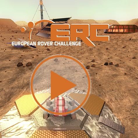 Dotknij Marsa - dotknij marsa europejskie zawody �azik�w marsja�skich