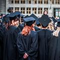 """""""Uczelnie nie stwarzaj� dobrych warunk�w studentom"""". Humani�ci wci�� protestuj� - humani�ci, protest, reformy, szkolnictwo wy�sze"""